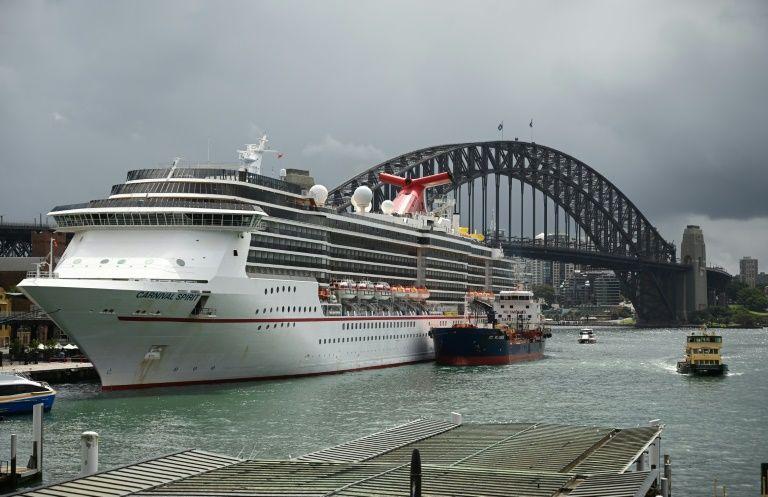 australia-coronavirus-cases-getting-stable-celebrity-solstice-cruise-back-to-sydney-harbour 2