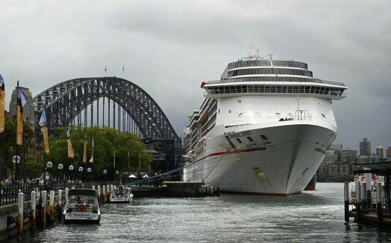 australia-coronavirus-cases-getting-stable-celebrity-solstice-cruise-back-to-sydney-harbour 3